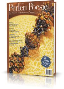 Perlen Poesie 2 Cover