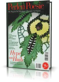 Perlen Poesie 3 Cover